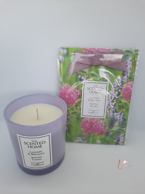 Scented Home geurset