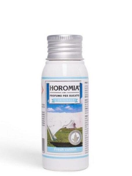 Horomia wasparfum - Fresh Cotton 50ml