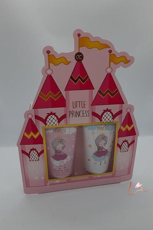 Little Princess gift box kasteel