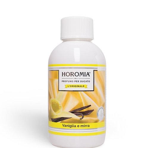 Horomia wasparfum - Vaniglia e Mirra 250ml