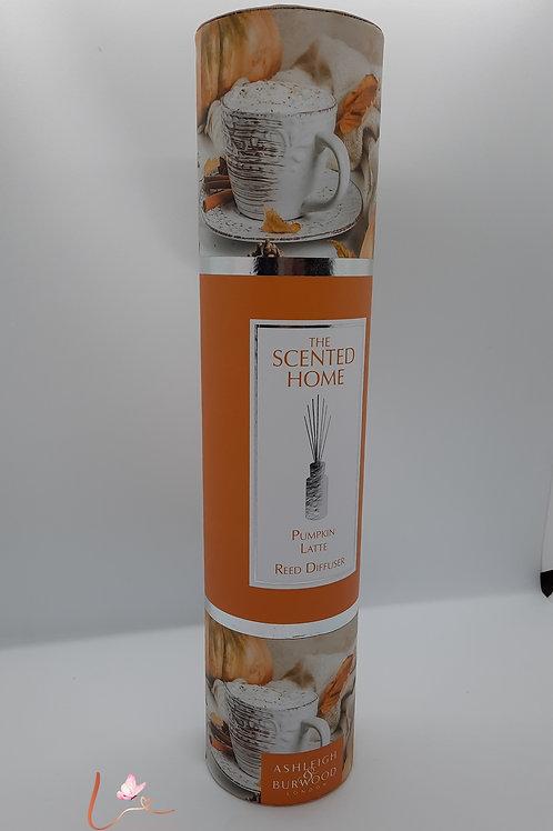 Geurstokjes Scented Home Pumkin Latte (150ml)