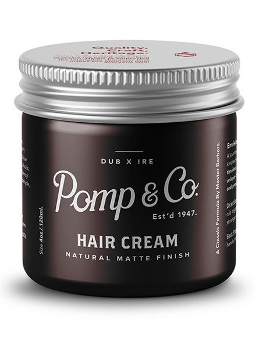 Pomp Co Hair Creme 120 ml