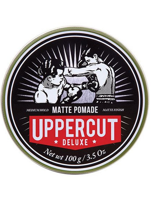 UpperCut Matte Pomade 100 ml