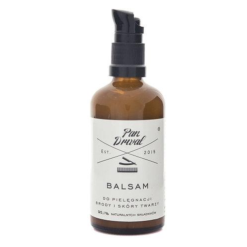 Balsam do brody Pan Drwal Original 100 ml
