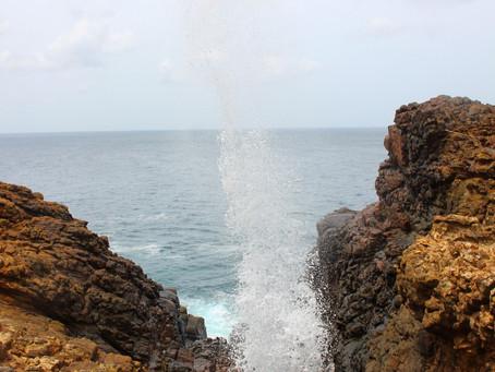 A Splash of Something Mystical