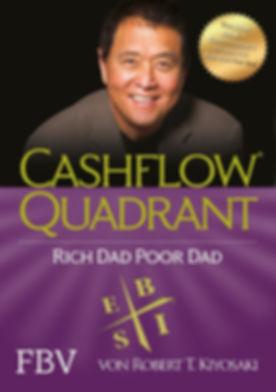 Robert-T-Kiyosaki+Cashflow-Quadrant-Rich