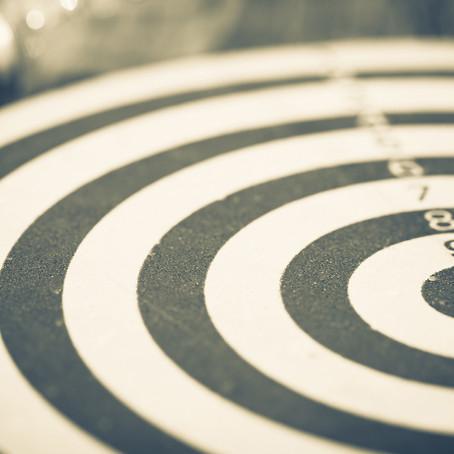 ❗️Meine Top 5 Ziele für 2020❗️