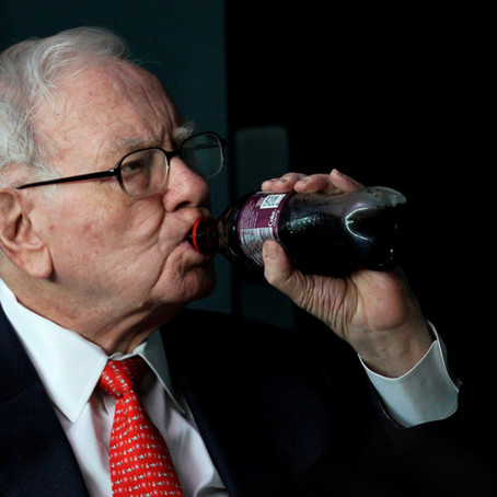 Warren Buffett: Seine besten Aktien, Anlagestrategie und Ratschläge!