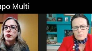Programa #Papo Multi inaugura canal da MultiComunicação no YouTube