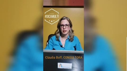 Websérie #DicasMulti traz insights para auxiliar na transformação digital