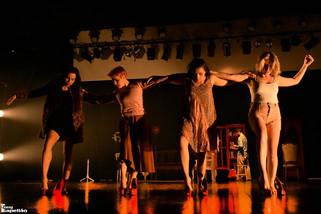 Art&Dança terá programações online e gratuitas de 23 a 30/03 pelos seus 25 anos