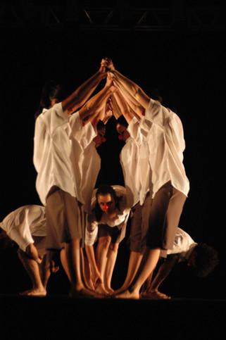 Art&Dança lança projeto de museu virtual e exposição em 15/04