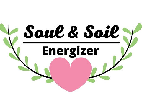 Energizer Healing Spray - Kaneel