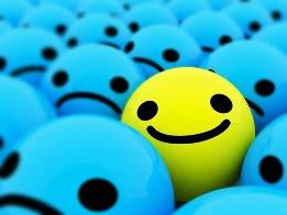 6 x positiviteit in coronatijd!