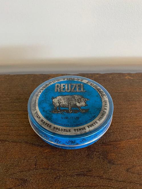 Pommade Bleue/Blue Pomade Reuzel4o
