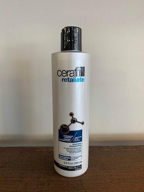 Shampooing Cerafill Retaliate Shampoo Redken 290ml
