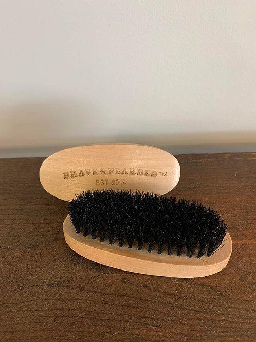 Brosses à Barbe / Beard Brush  Brave and Bearded