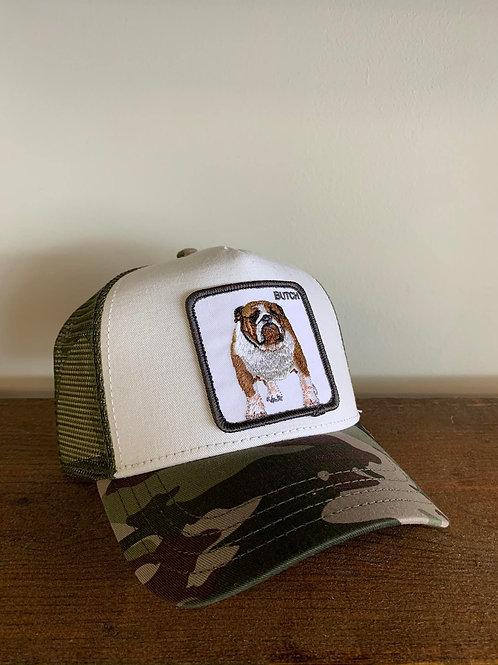 "Casquette / Hat "" Butch"" Goorin Bros"
