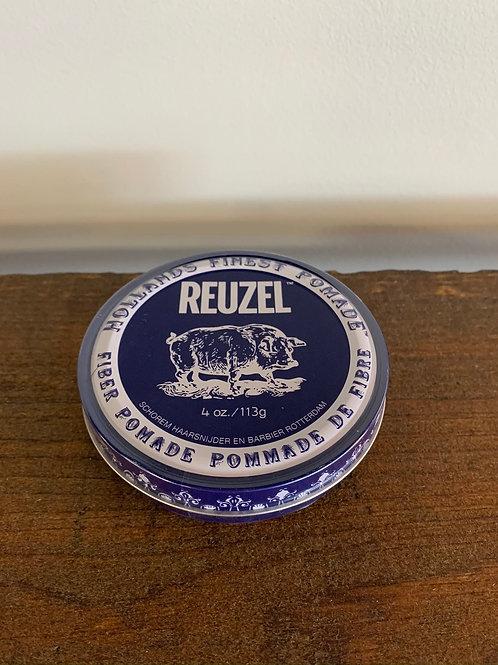 Pommade Fibre/Fiber Pomade Reuzel 4oz