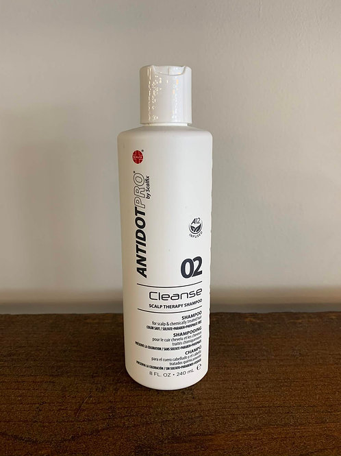 Shampooing Pour Cuir Chevelu / Scalp Therapy Shampoo AntidotePro