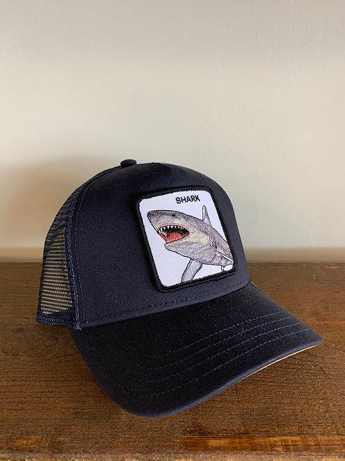 "Casquette / Hat ""Shark"" Goorin Bros"