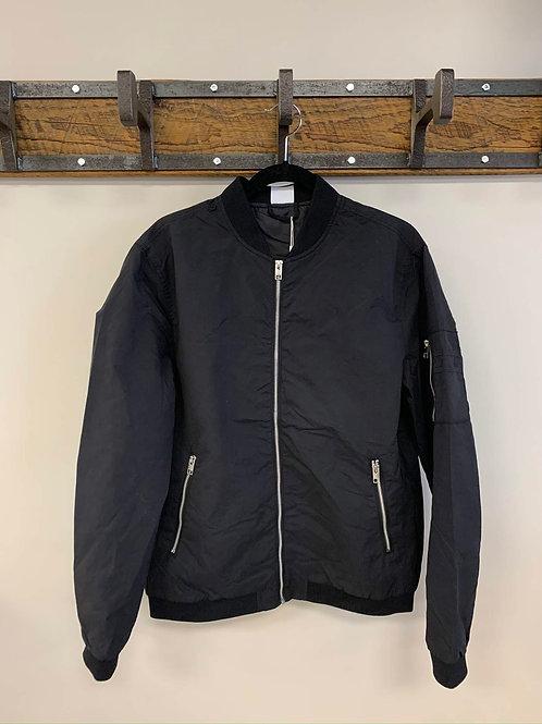 Bomber Jacket Noir Jack & Jones