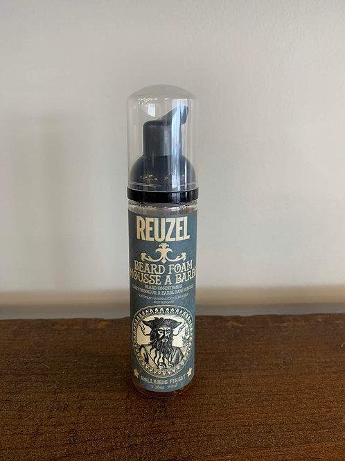 Mousse à Barbe/Beard Foam Reuzel 70ml