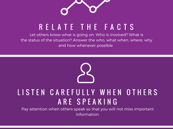 How To Communicate In the Workplace