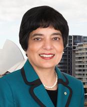 Marlene Kanga