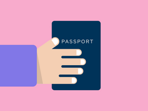 Passport Services at Australia Post