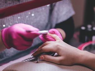 Gentle Nails Now Open!