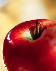 Red Apple Pancake