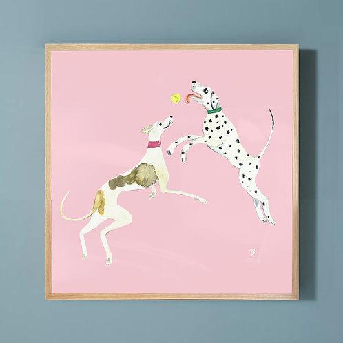 Playtime-Pink