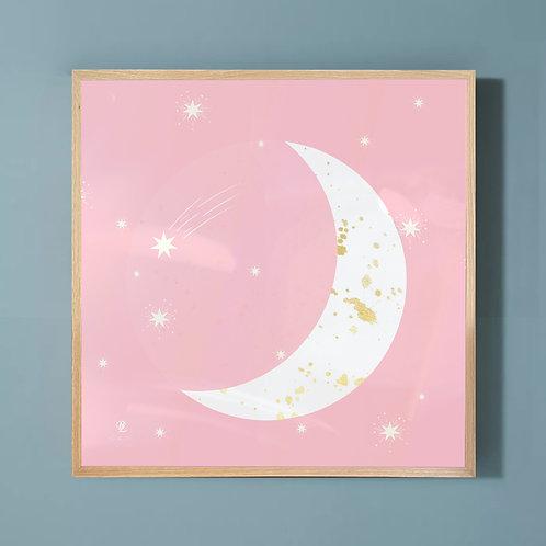 Moon-Pink
