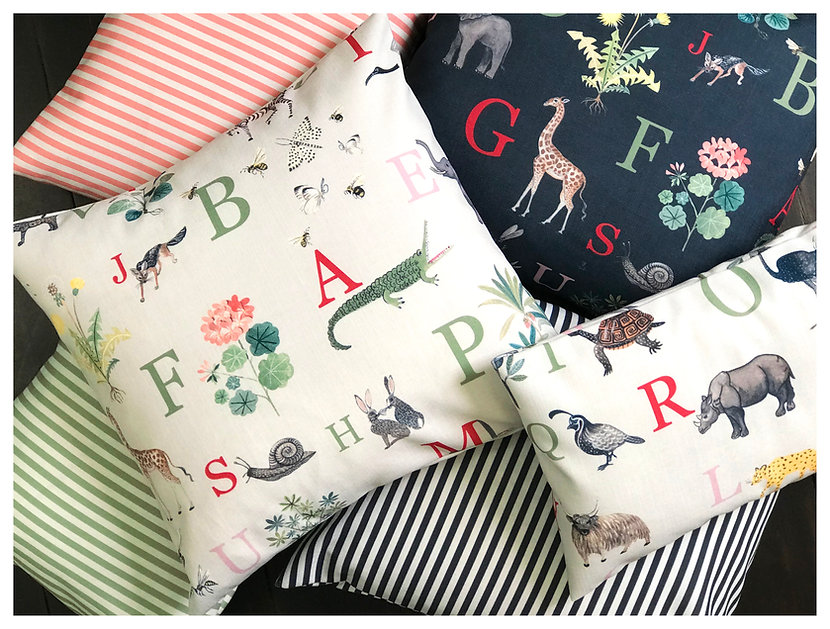 Bethany Linz cushions, Noah's ABC.jpg