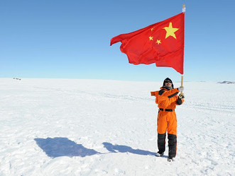 Will Russia Put China's Arctic Ambitions on Ice?