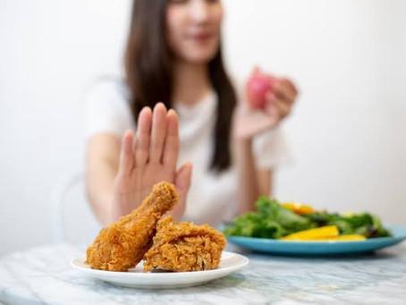 食事制限ダイエットでやってはいけないこと。/福井ダイエット情報《#かかりつけジム Lea.lu》