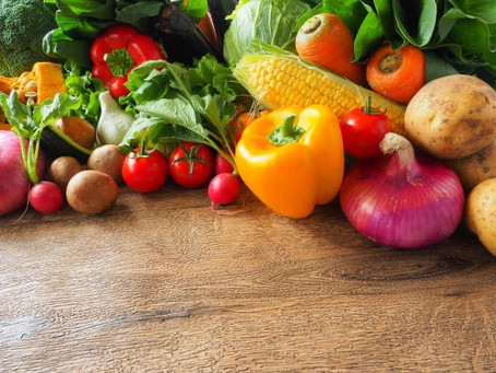 【知らないの?】6大栄養素について/福井ダイエット情報《#かかりつけジム Lea.lu》