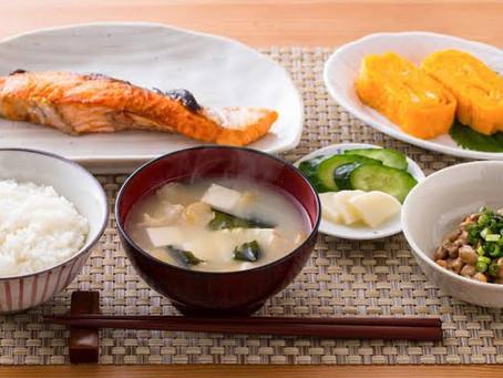 【知って得】朝食食べてる?!/福井ダイエット情報《#かかりつけジム Lea.lu》