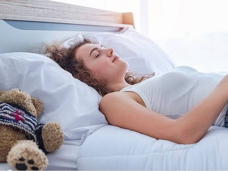 睡眠はダイエットに関係ある!【睡眠の重要性】/福井ダイエット情報《#かかりつけジム Lea.lu》