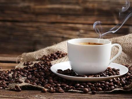 【知って得!】コーヒーはダイエットに効果的?!/福井ダイエット情報《#かかりつけジム Lea.lu》