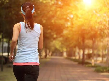 ジョギングで痩せません。どうしたらいい?/福井ダイエット情報《#かかりつけジム Lea.lu》
