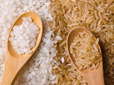 ダイエット中は白米より玄米!/福井ダイエット情報《#かかりつけジム Lea.lu》