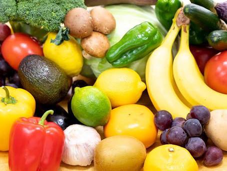 【意外と大事!】身体の調子を整えるビタミンについて/福井ダイエット情報《#かかりつけジム Lea.lu》