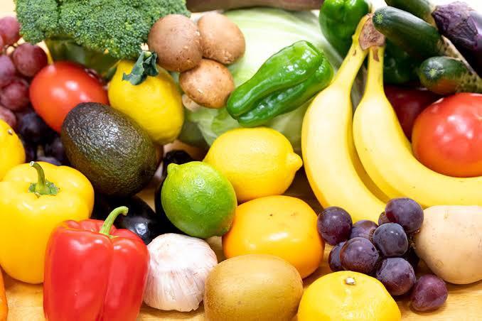 ビタミン食