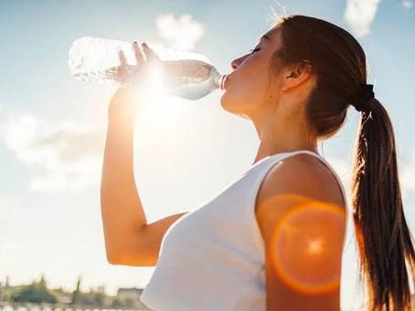 ダイエットで水分を取るメリット/福井ダイエット情報 《#かかりつけジム Lea.lu》