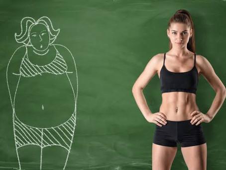 トレーニングだけで痩せる?
