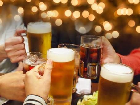 【アルコール飲むならこれ取らないとマズい。】/福井ダイエット情報《#かかりつけジム Lea.lu》