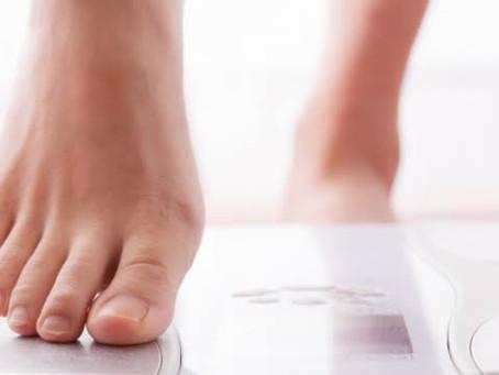 体重を測るタイミング/福井ダイエット情報《#かかりつけジムLea.lu》