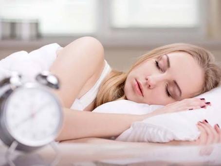 睡眠の質を上げる方法3選!/福井ダイエット情報《#かかりつけジム Lea.lu》